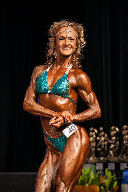 Bodybuilding course for body building contest preparation certificate i have only just started competing in the bodybuilding competitions as a figure model but have been training for quite some time i am a personal trainer malvernweather Image collections