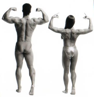 Free Posing Guide Bodybuilding Posing Tips Inc Figure Posing