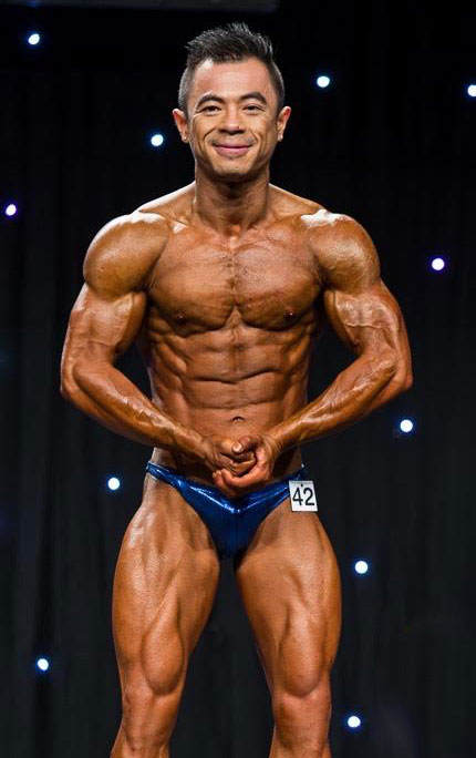 Sean Tan - Personal Trainer, Bodybuilder,  Bibra Lake (SOR), WA