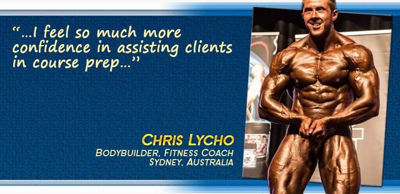 Chris-Lycho
